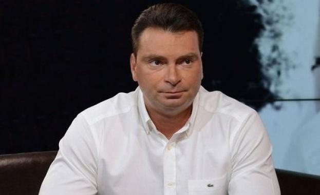 Заместник-председателят на ГЕРБ и кмет на София вчера - за