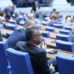Депутатите ще обсъждат Плана за готовност при грипна епидемия