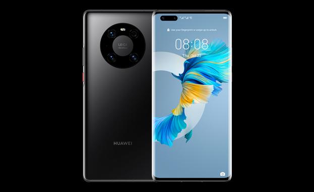 Последните резултати на DxOMark показват, че Huawei Mate 40 Pro