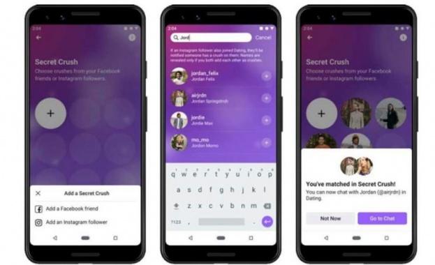 Услугата Facebook Dating вече е в Европа - малко повече