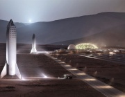Прототип на Starship направи първото си успешно кацане