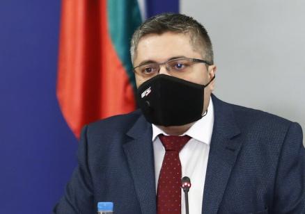 Зам.-регионалният министър Николай Нанков е с COVID-19