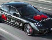 Huawei ще разработват компоненти и софутерни решения за автомобили