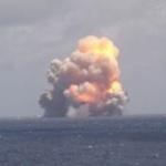 Експлозия на руски танкер в открито море, трима моряци изчезнаха