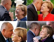 Financial Times: Събитията в България и отношенията на Борисов с Меркел са проблем за целия ЕС