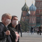 Русия с нови 16 550 случаи на Covid-19 и 320 починали за последното денонощие