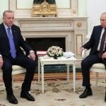 Путин: Много терористи от Близкия изток се бият в Нагорни Карабах