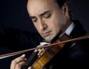 """Виртуозът Марио Хосен изпълнява Шуман на """"Софийски музикални седмици"""""""