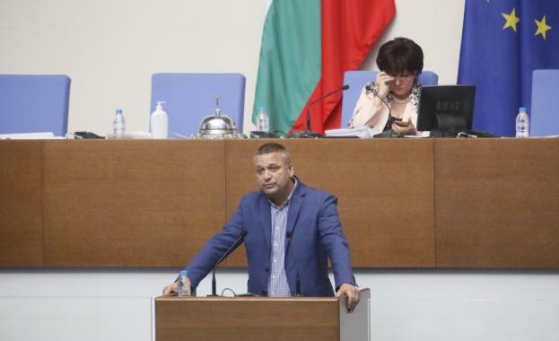 """""""Трябва да има ясни правила за избор на делегирани европейски"""