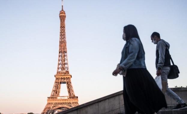 Франция повиши нивото на готовност за цялата си територия до