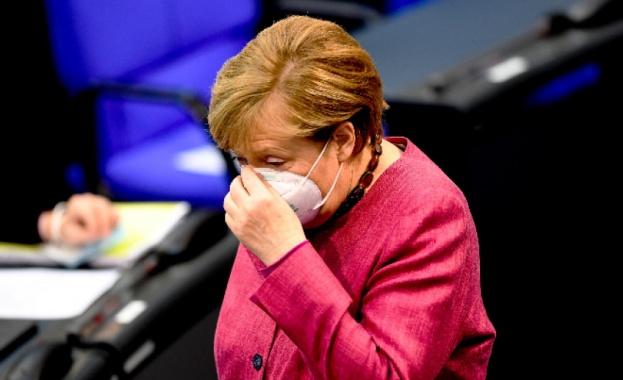 Германия може да остане заключена до Великден