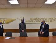 Подписаха два ключови договора за развитието на железопътен възел София