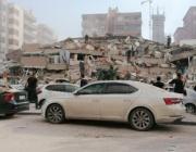 Силно земетресение разлюля Турция и Гърция, има разрушения. Трусът е усетен и у нас