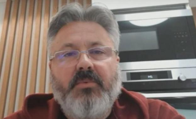 Д-р Хичев от кризисния щаб в САЩ - за ваксините и новите варианти на COVID-19