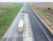 Катастрофа затруднява трафика по АМ Тракия , посока Пловдив