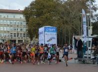 Подедителите в маратона на Варна