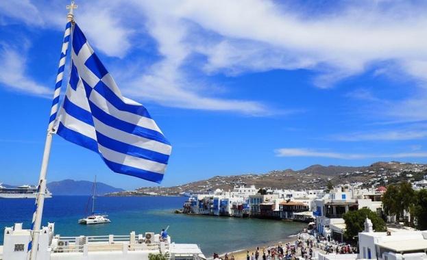 Туризмът в Гърция е пред тотална катастрофа