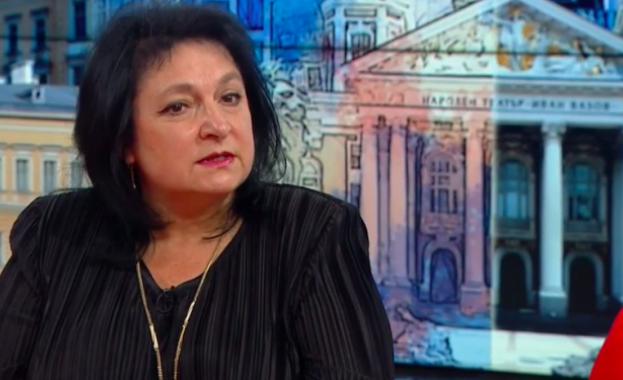 Доц. Любомира Николаева – Гломб: През 2021 година колективният имунитет няма да бъде постигнат
