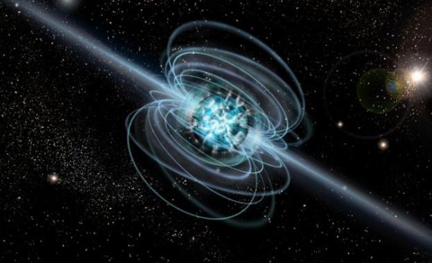 Бързият радиоимпулс, идващ от нашата галактика, се повтаря