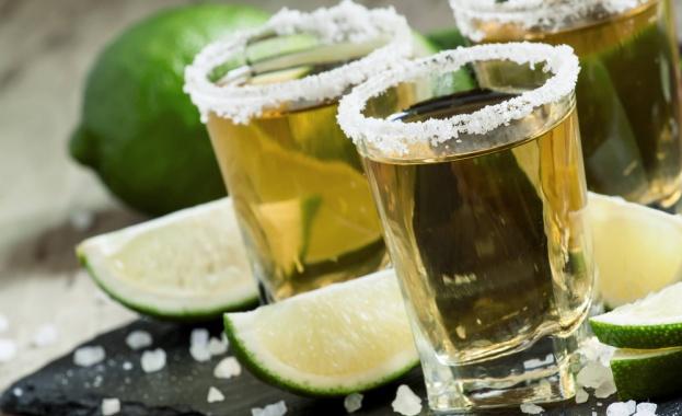 Без текила в Русия заради нов регламент за безопасен алкохол