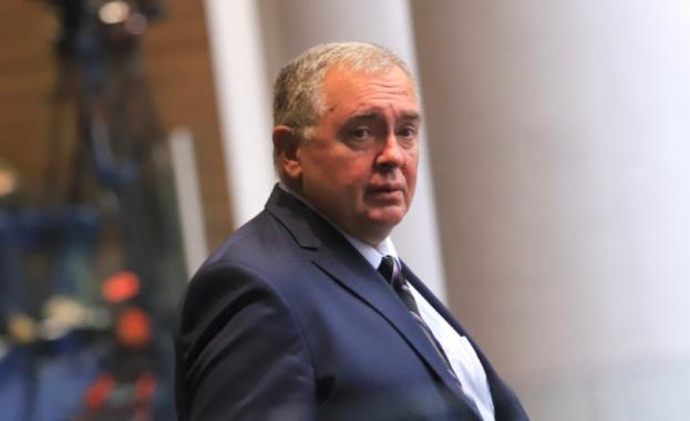 Проф. Георги Михайлов, БСП: Здравеопазването е част от националната сигурност