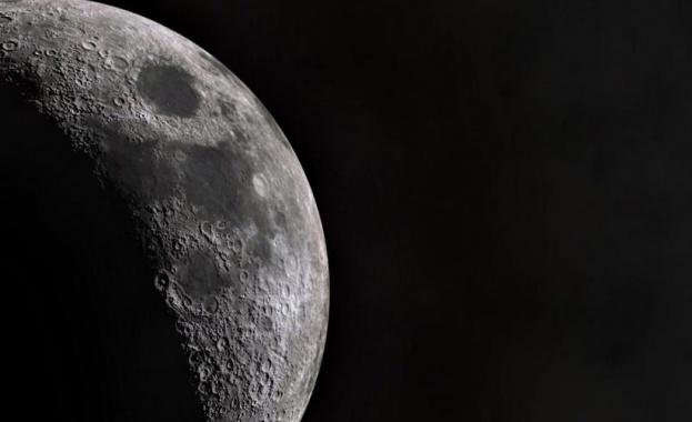 НАСА може и да не кацне на Луната през 2024 г.