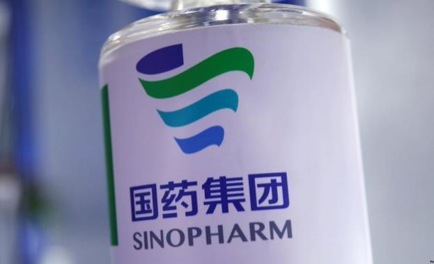 1 млн. души ваксинирани с експериментална ваксина в Китай