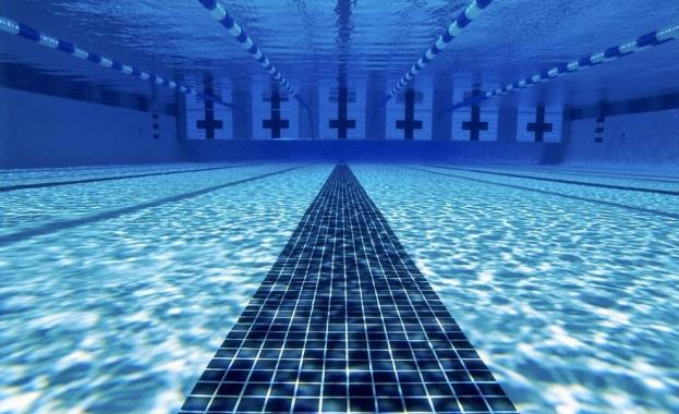 Най-дълбокият басейн в света отвори врати