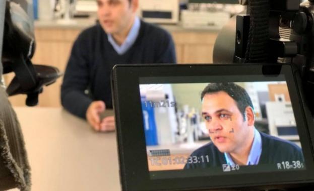 Джобен уред на български учени може да замени лабораториите за качество на водата