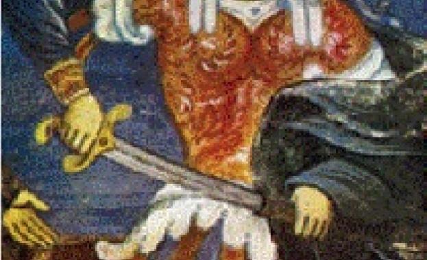 Св. Михаил Войн е по произход българин. Роден е в
