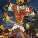 Св. Михаил Воин, българин