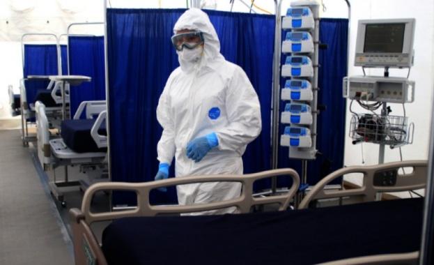 Студенти по медицина влизат като доброволци в Covid отделенията в