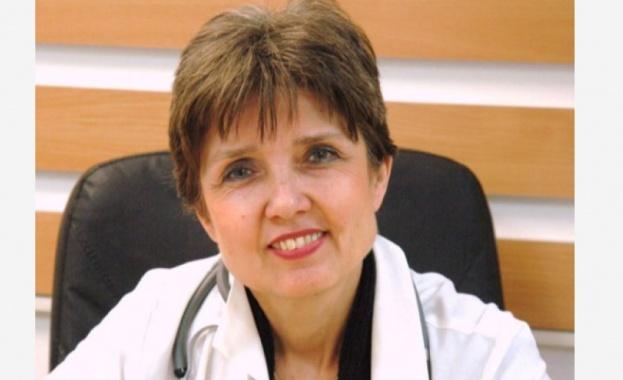 Д-р София Ангелова разказа как протича COVID-19 и какви са