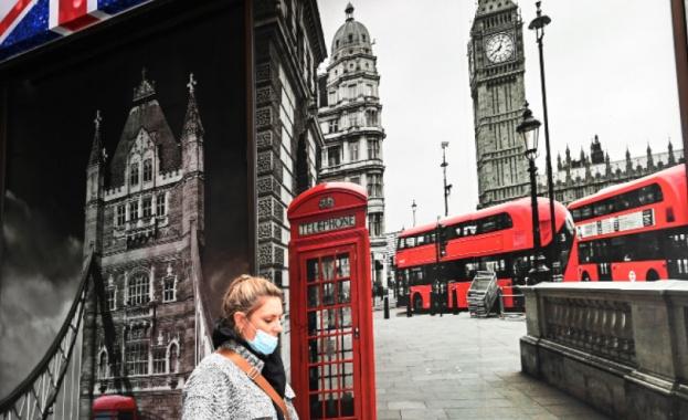 За работа във Великобритания чужденците трябва да кандидатстват за виза
