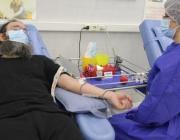 Пловдив събра дарения за шоков фризер за кръвна плазма