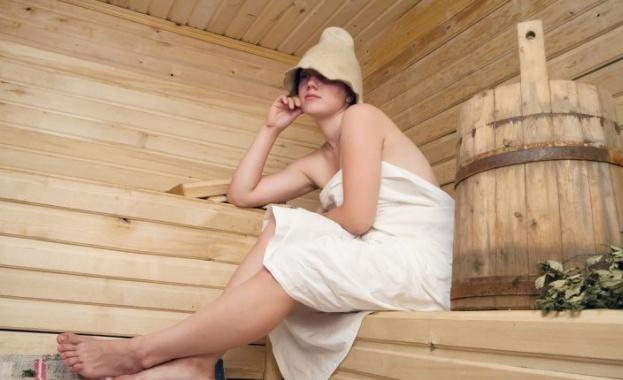 Руската баня е една от най-древните руски традиции.Днес нейната популярност