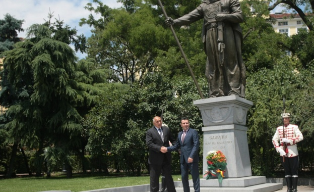 Съперничеството София – Скопие и тревогите на НАТО