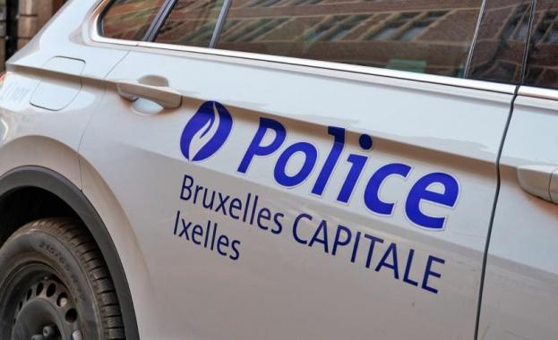 Полицията в Брюксел е направила множество арести, включително на няколко