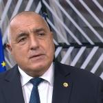 Борисов: Има тарикати, които си мислят, че лъжат държавата