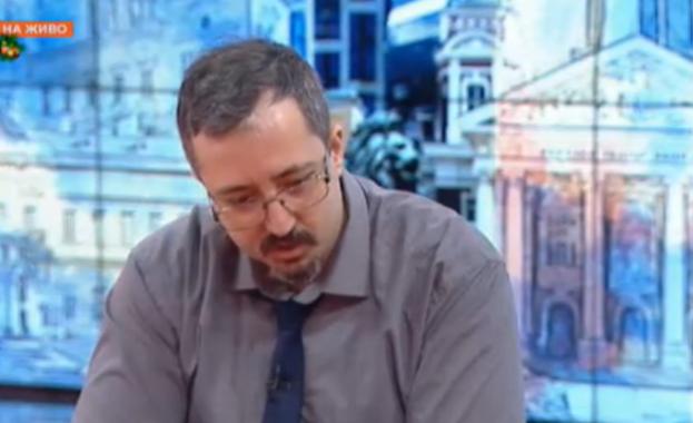 Математикът Лъчезар Томов: Един човек вече заразява между 7 и 9 души с COVID-19