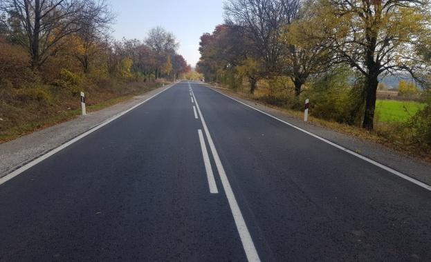 До 17 април се ограничава движението на автомобили над 12 т по път I-1 Дунавци - Ружинци
