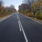От понеделник повишено внимание при Южния пътен възел на Велико Търново