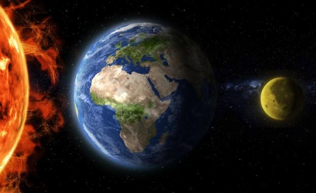 НАСА ще изследва космическото време