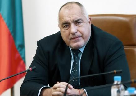 Медиана: Половината от българите не искат след изборите правителство с ГЕРБ