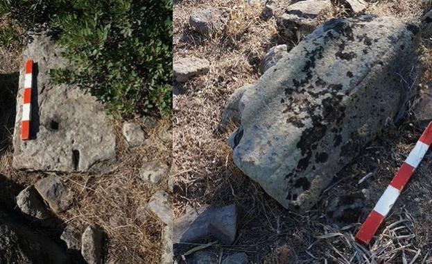 Откриха останки от храм на Афродита на 2500 години