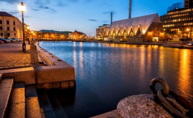 Кинофестивалът в Гьотеборг търси киноман, който да гледа филми в изолация на самотен остров