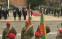 Осветиха бойните знамена на Българската армия