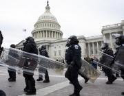 Безпрецедентни мерки за сигурност във Вашингтон