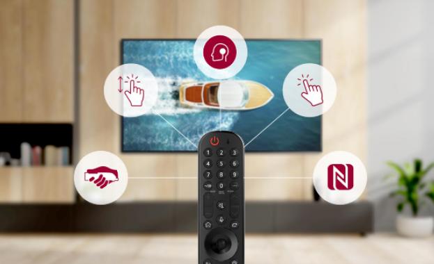 LG обяви представянето на webOS 6.0 за своите смарт телевизори