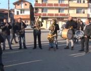Ромската общност чества Банго Васил